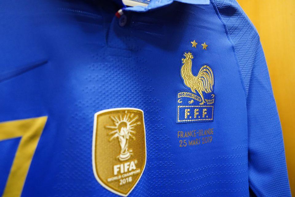 match france islande eliminatoire euro 2020