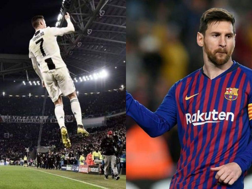 meilleur buteur histoire ligue des champions 2019