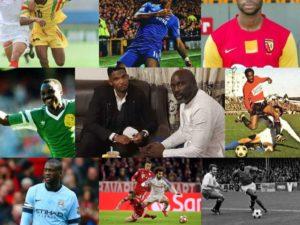 meilleur footballeur africain de l'histoire