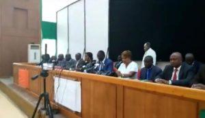 reforme cei proposition opposition ivoirienne