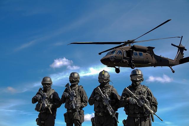 unité militaire cote d'ivoire
