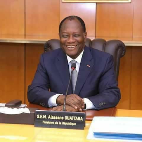 alassane ouattara troisième mandat