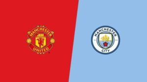 manchester united vs manchester city premier league