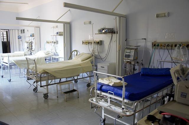 CHR Gagnoa infirmiers arrêtés