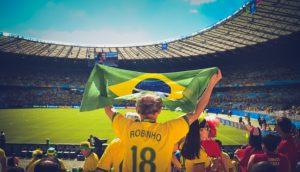 copa america liste du brésil