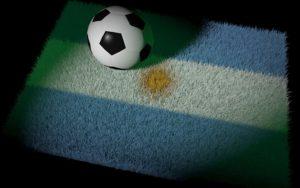 liste de l'argentine copa america