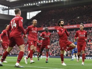 liverpool absents ligue des champions