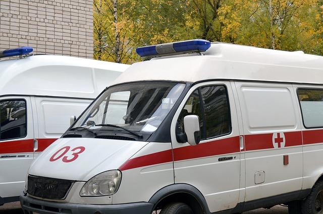 yaou femme et bébé meurent ambulance