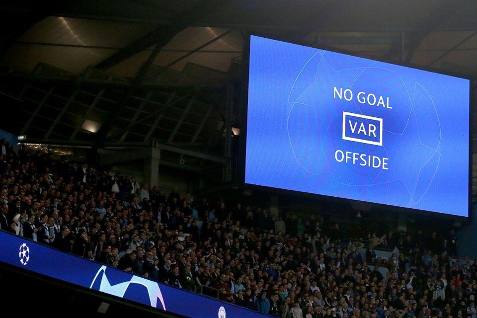 CAN 2019 var utilisée en quarts de finale