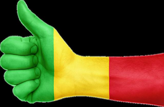 can 2019 liste du Mali