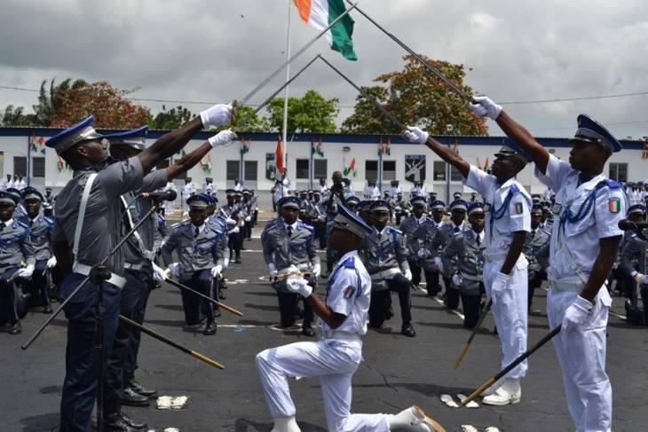 concours gendarmerie 2019 cote d'ivoire