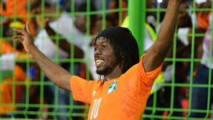 non selection gervinho can 2019