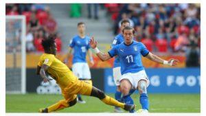 u20 coupe du monde italie ukraine demi finale