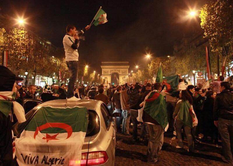 algérie demi-finale can 2019
