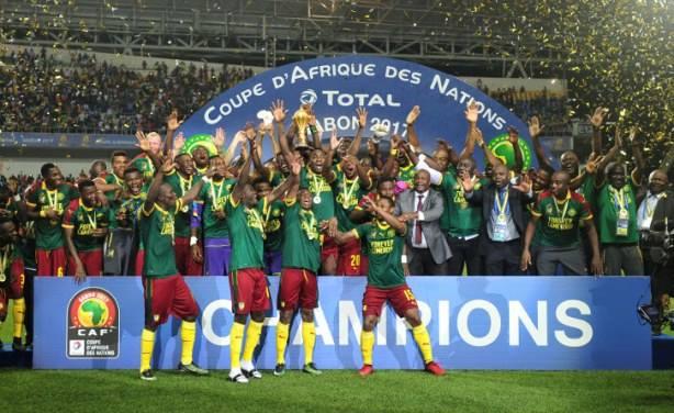 calendrier éliminatoire CAN 2021 cameroun