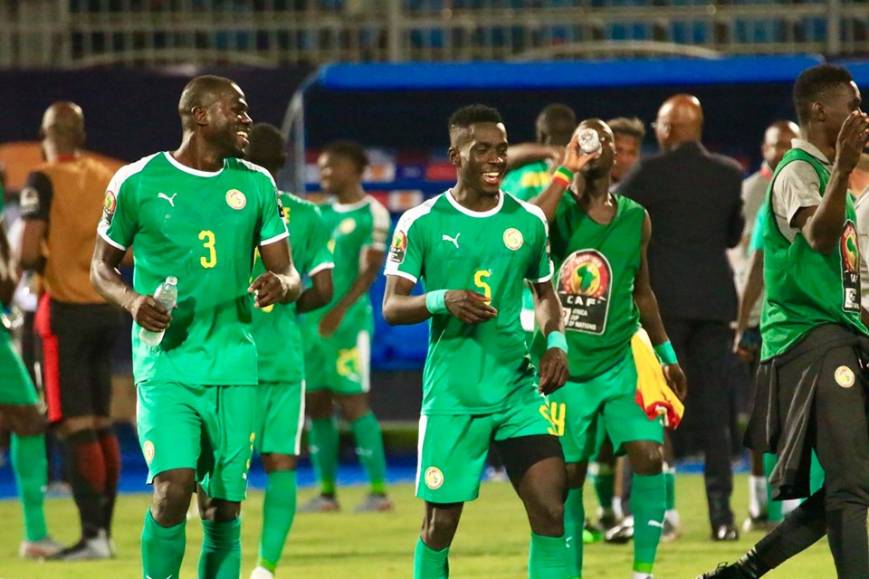 can 2019 sénégal en demi finale