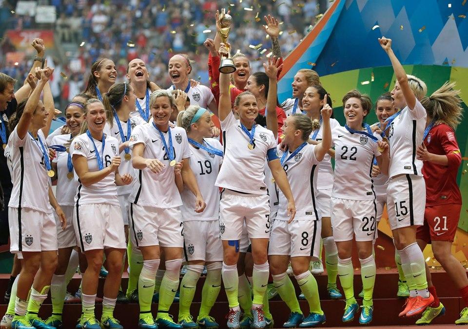 coupe du monde féminine finale