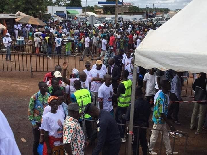 hommage à alassane ouattara à ferké