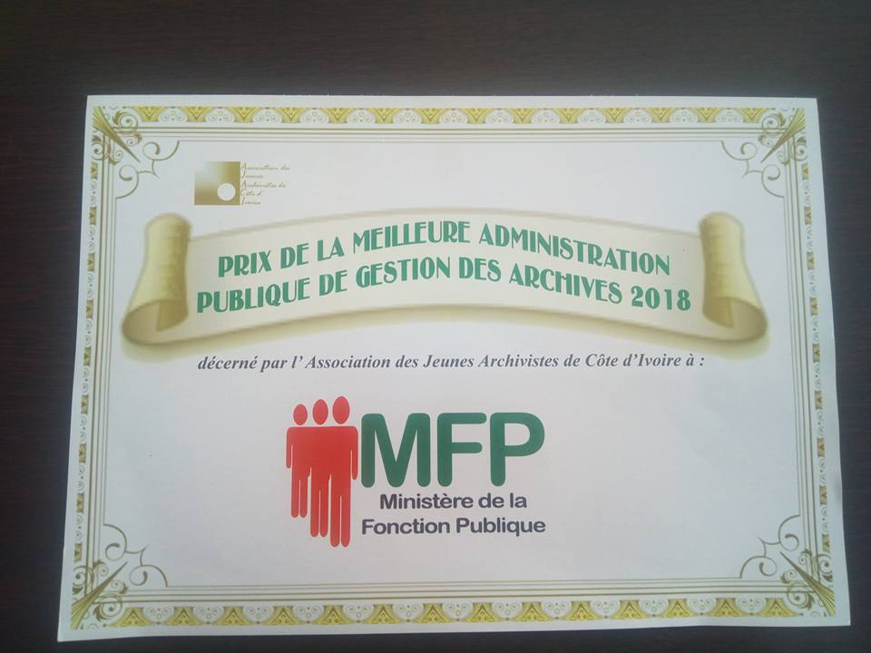 concours recrutement agents journaliers
