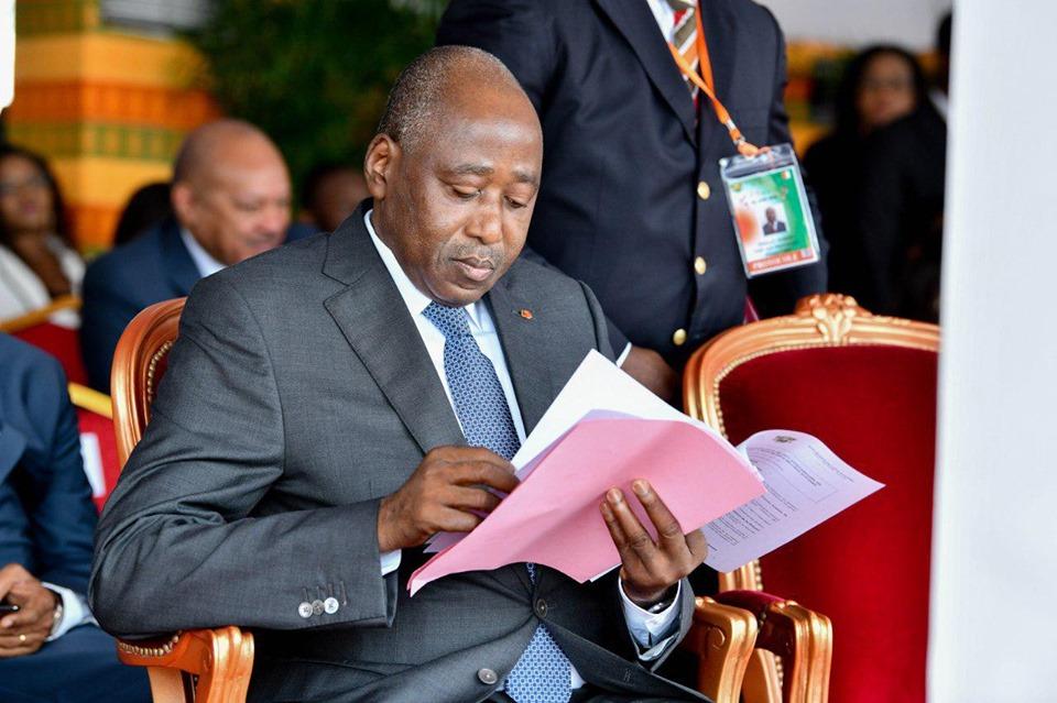 décès de zokora simplice obsèques amadou gon coulibaly