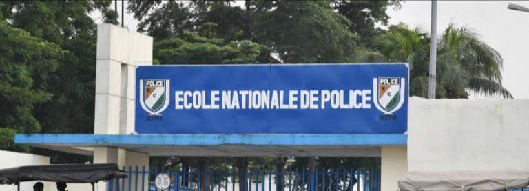 ecole de police sergent chef déféré