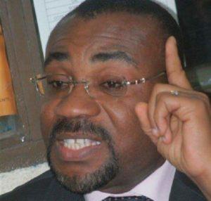 fidhop réforme cei déclaration de Boka gervais