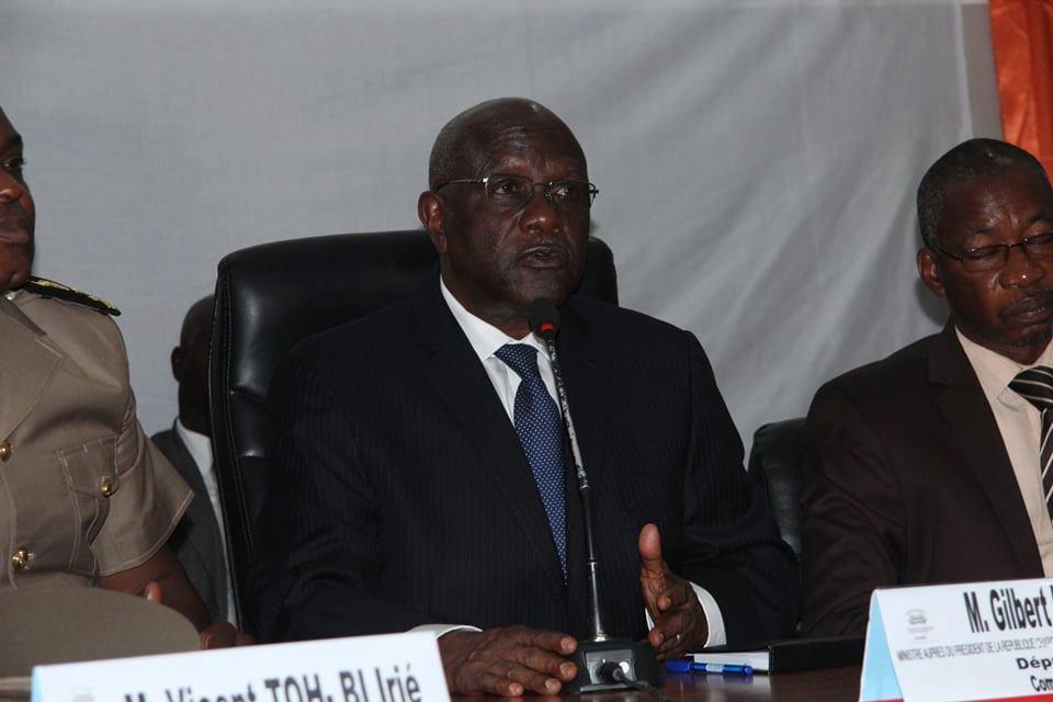 gendarme tué à yopougon maire gilbert kafana koné