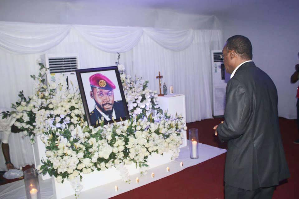 mort dj arafat affi n'guessan condoléance