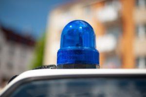 police ivoirienne interdit sirène