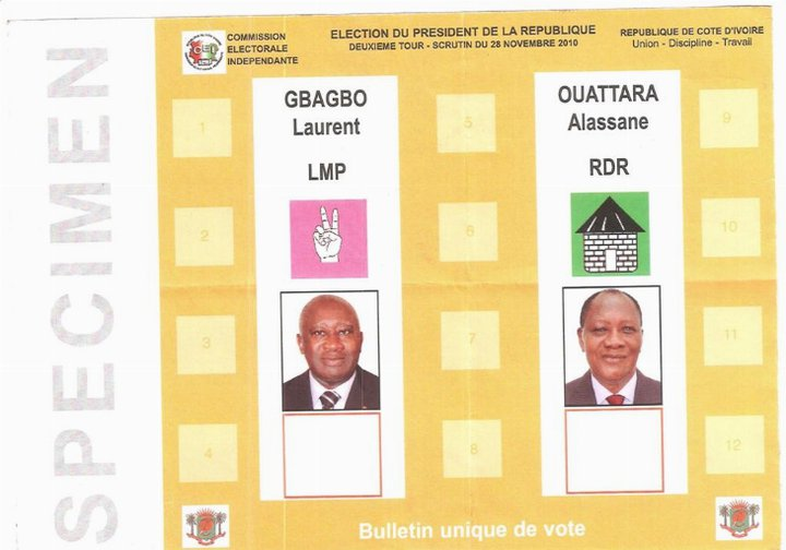presidentielle 2020 candidature de Laurent Gbagbo