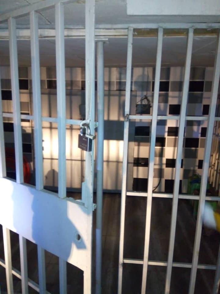 prison voleur yopougon