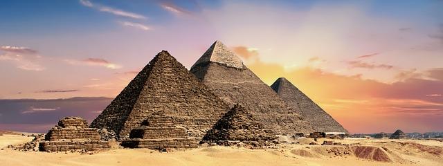 10 villes grandes d'Egypte
