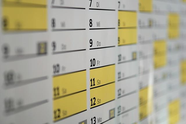 calendrier scolaire 2019-2020 en cote d'ivoire