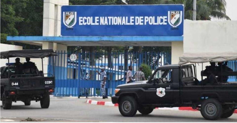 concours ecole de police convocation
