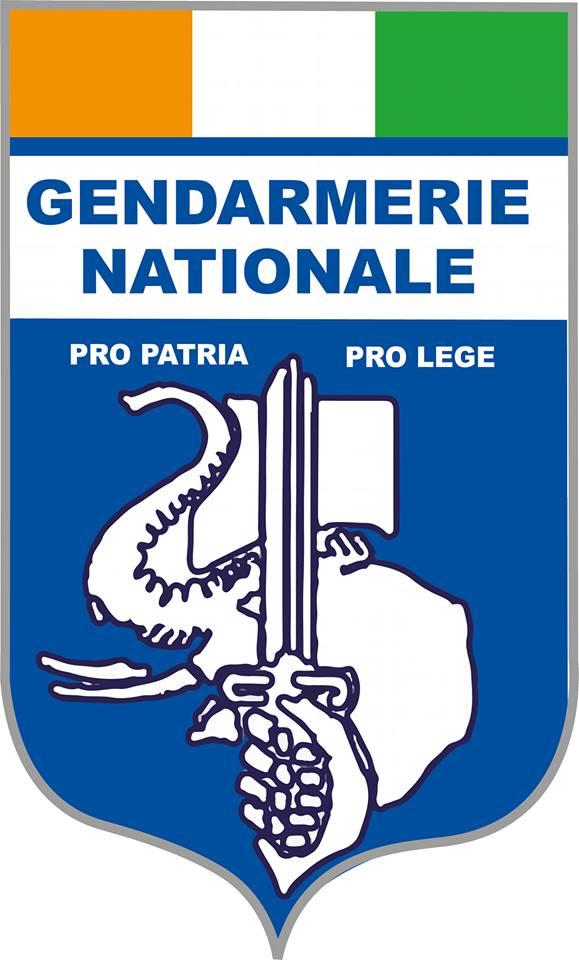 concours gendarmerie cote d'ivoire
