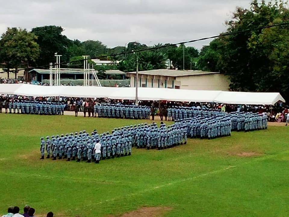 concours police convocations