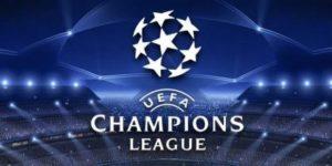ligue des champions calendrier des 77 matches