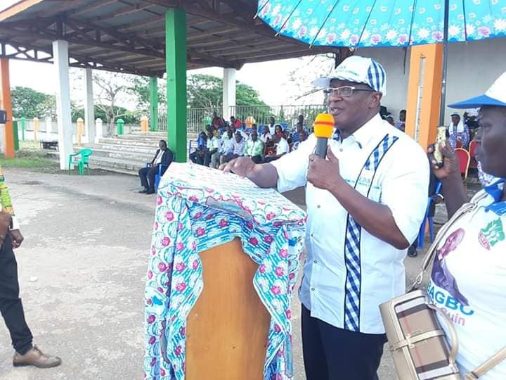 plateforme de l'opposition ivoirienne georges ouegnin