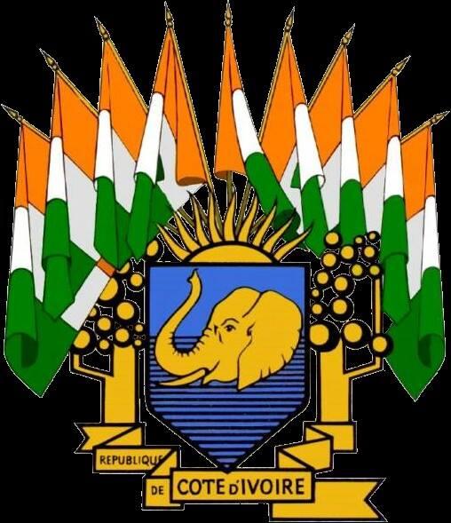 ambassadeurs nommés en Côte d'Ivoire