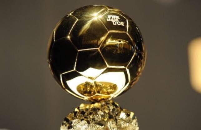 ballon d'or 2019 liste nominés