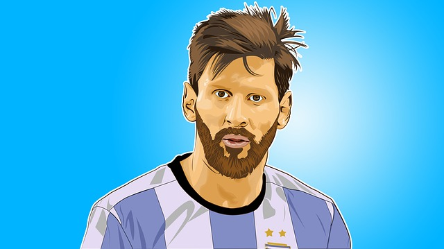 lionel messi ligue des champion ou ballon d'or
