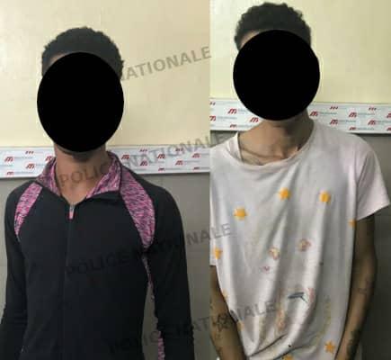 une étudiante violée cocody violeurs arretés