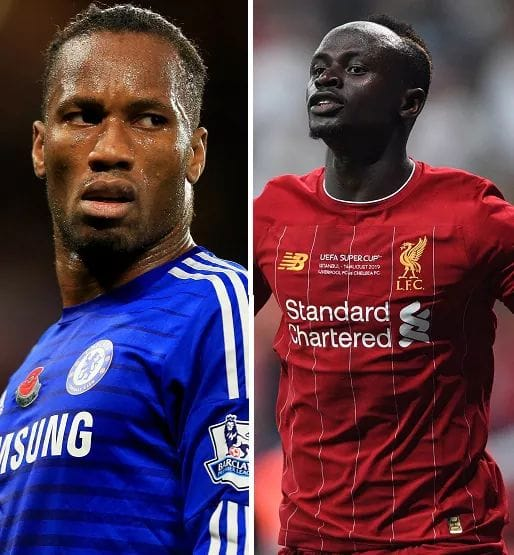 drogba mané favori ballon d'or