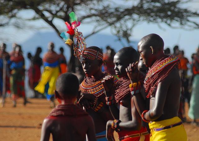 pays riches afrique de l'est en 2019
