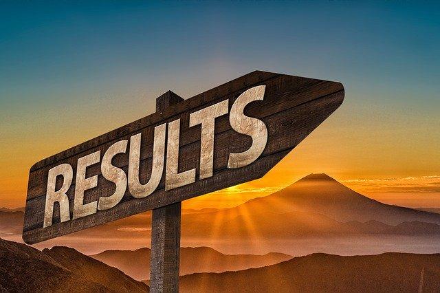 resultat orientation bac 2019