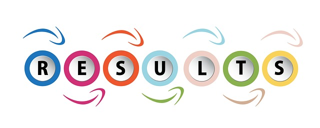 resultats orientation bac 2019