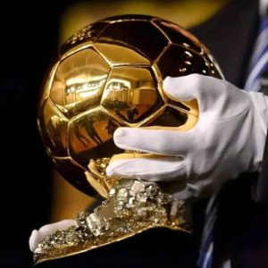 ballon d'or classement et resultat france football