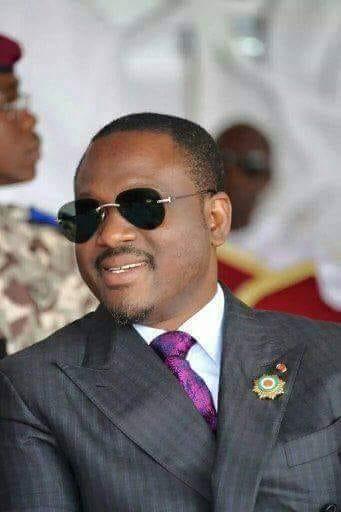 guillaume soro candidat opposant ouattara