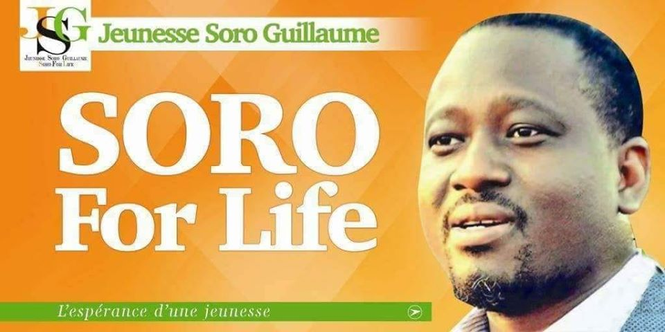 jeunesse soro for life