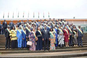 assemblée nationale immunité parlementaire pro soro